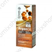 "Crema-lifting intensiva per contorno occhi anti rughe ""ArganOil"" 50+ (15ml)"