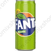 Fanta Exotic (330ml)