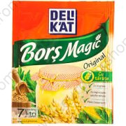 "Приправа ""Delikat - Bors Magic Original"" (20г)"