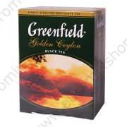 "Чай ""Greenfield"" ""Golden Ceylon"" (100г)"
