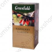 "Чай ""Greenfield"" Barberry Garden (25x1,5г)"
