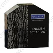 "Чай ""English Breakfast"" ""Impra"" чёрный 20x2g"
