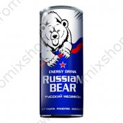 "Bibita energizzante ""Russian Bear"" (250ml)"